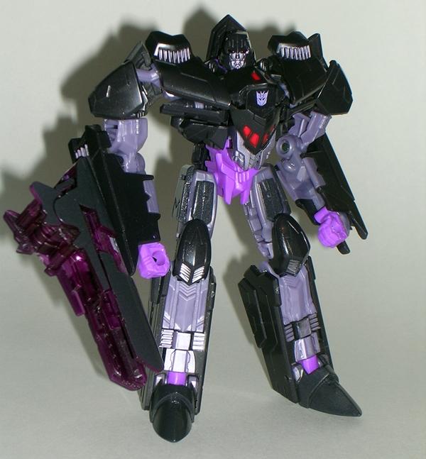 Transformers Instructions Megatron i Found Transforming Megatron