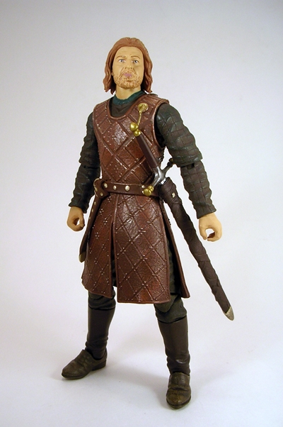 "Game of Thrones Legacy Collection: Eddard ""Ned"" Stark by ..."