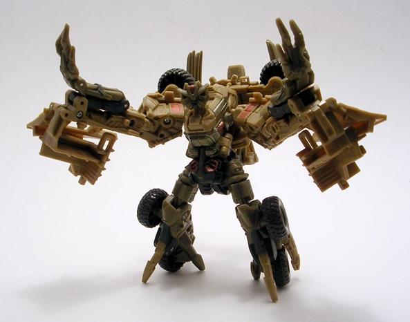 Transformers (2...