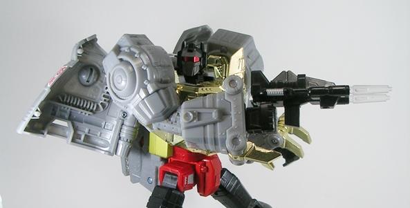 Pounce Retro Transformers G1 Decepticon 80/'s Magnet Art party favor