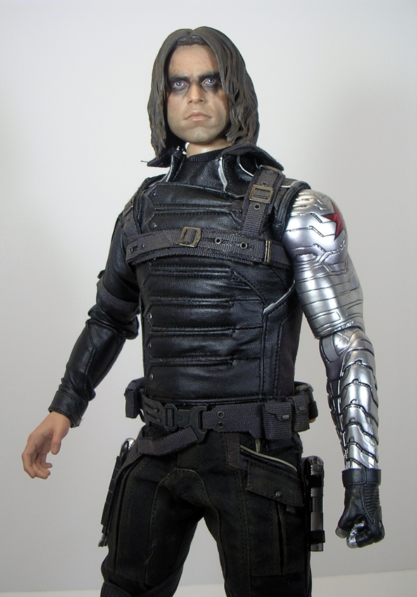 captain america the winter soldier  winter soldier 1 6