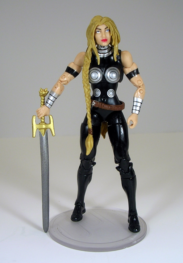 valkyrie marvel costume - photo #32