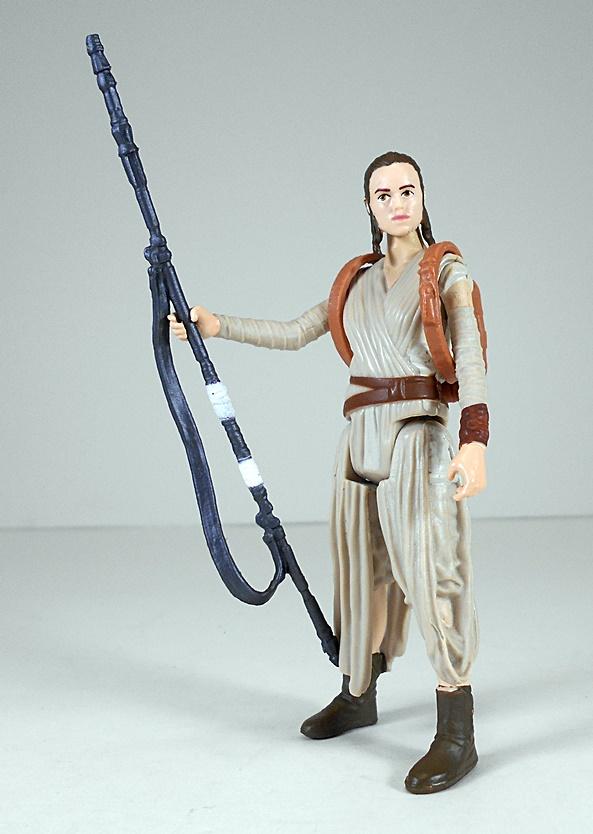 Star Wars Rey Nackt