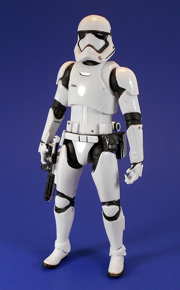 Figurine Hasbro STAR WARS The Force awakens STORMTROOPER First order Figure
