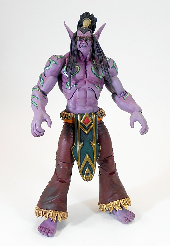 Heroes Of The Storm Illidan Stormrage Warcraft By Neca Figurefan Zero Lightning shield also synergizes strongly with illidan and boosts his damage in combat. storm illidan stormrage warcraft