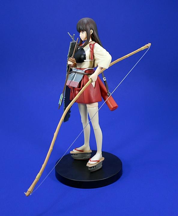 Kancolle Sega Kantai Collection Akagi Premium Figure
