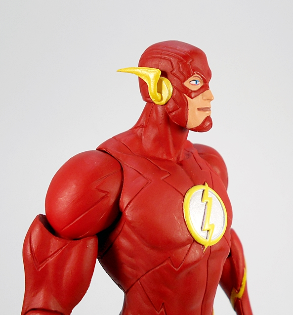 Justice League (New 52) Box Set by DC Collectibles, Part 3