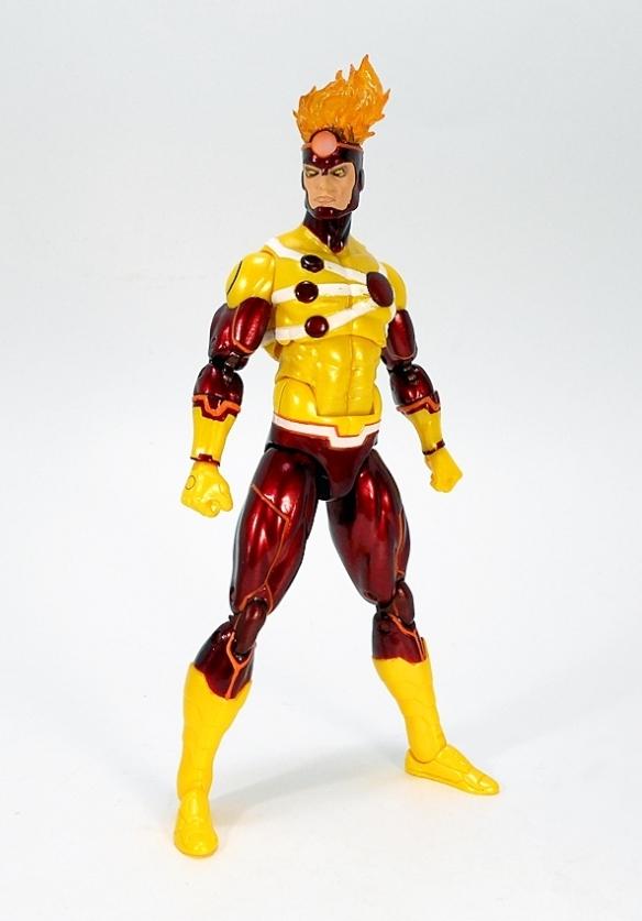 DC Icons Series Firestorm Action Figure #16