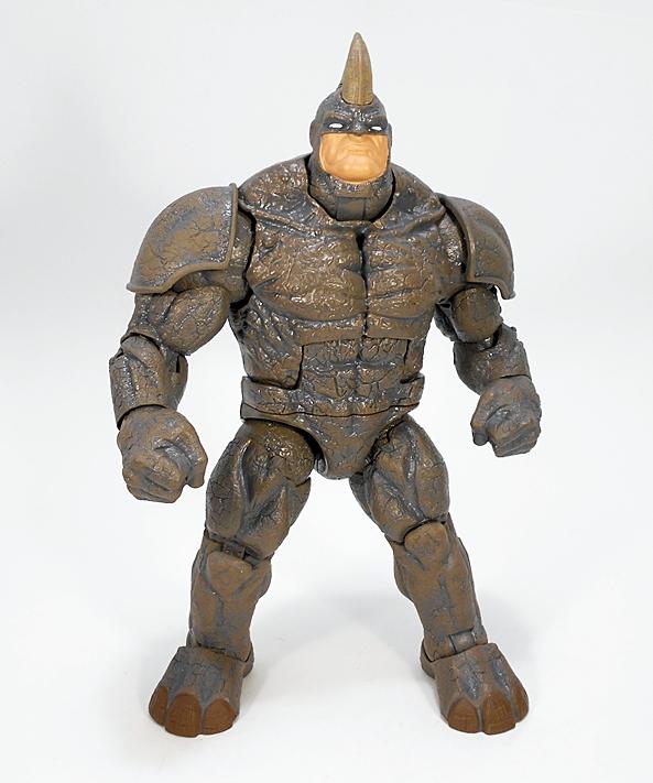 Build A Figure Parts
