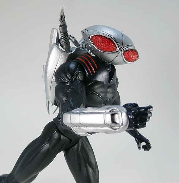 DC Super-Villains: Black Manta by DC Collectibles