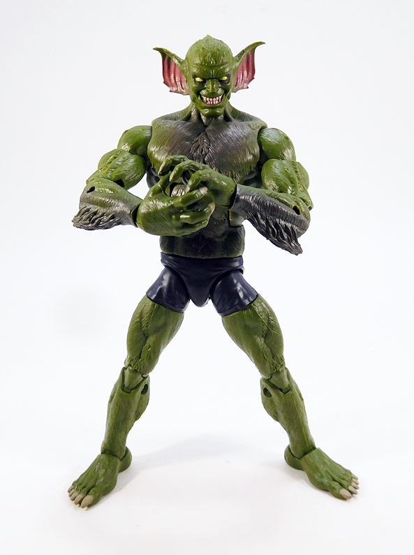 Arty Toys Superhero Rictus